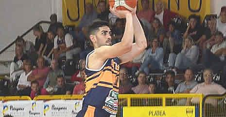 Mauricio Corzo